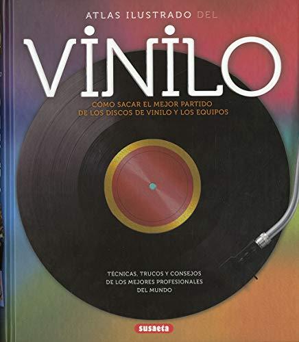 Vinilo (Atlas Ilustrado)
