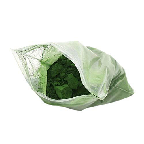 Polierpaste -Aisumi-50g Jade Smaragd Achat Polierpulver Glas Verbund Chromoxid Power