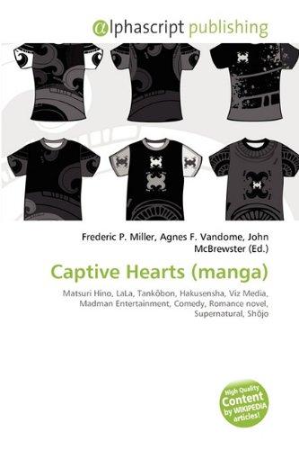 Captive Hearts (Manga)