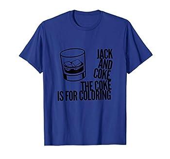 jack and coke t shirts