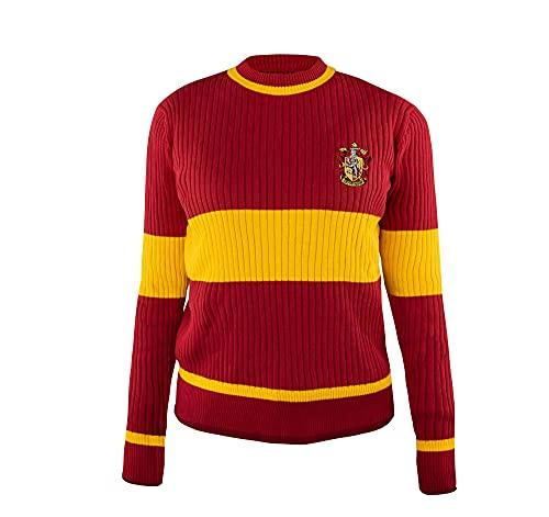 Cinereplicas Harry Potter - Suéter de...