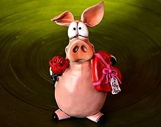 Best love piglet poster Reviews