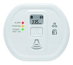 Ei Electronics Ei 207 D Kohlenmonoxidwarnmelder
