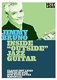 Jimmy Bruno: Inside Outside Jazz Guitar by Hot Licks