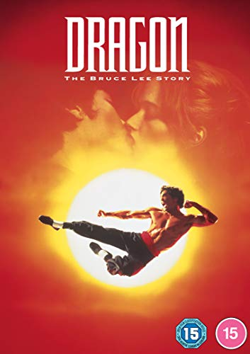 Dragon: The Bruce Lee Story [DVD]