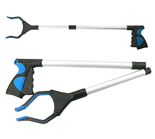 TooTaci Faltbares Reacher Grabber-Werkzeug - 32