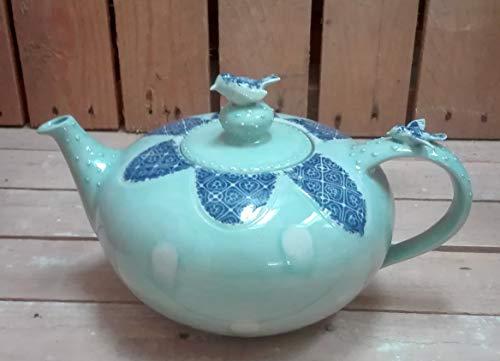 Teekanne Keramik