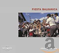 Fiesta Balkanica