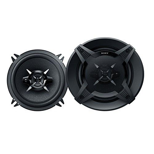 Sony XS-FB1330 3-Wege Einbau-Lautsprecher 240 W Inhalt: 1 Paar