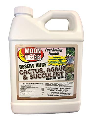 Desert Juice 1 Quart