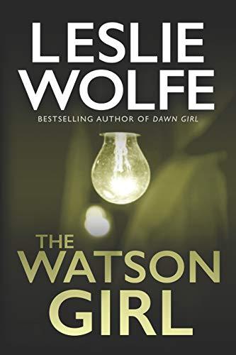 The Watson Girl (Tess Winnett)