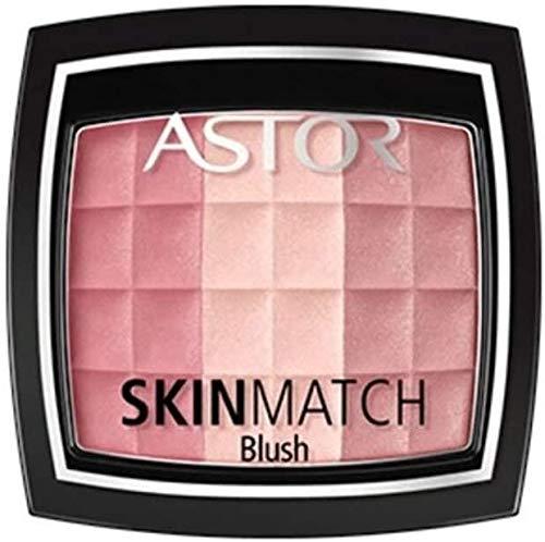 ASTOR Skin Match 001 Rosy Pink