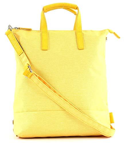 Jost Bergen X-Change Bag XS Yellow