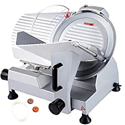 BestEquip Commercial Food Slicer