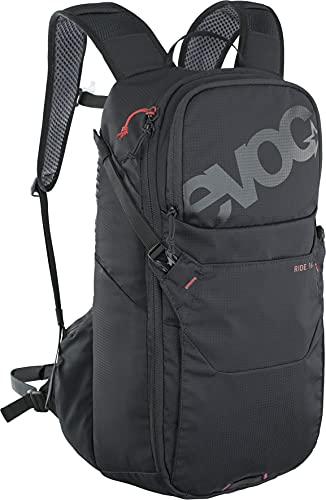 EVOC Zaino Ride 16 Nero
