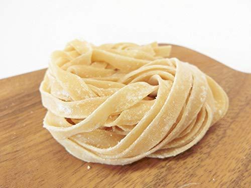 糖質80%オフ ローカーボパスタ 極平麺80g (12玉)【本格生パスタ 低糖質麺 糖質オフ麺 低糖質パスタ】