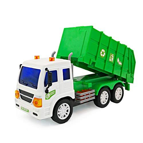 deAO RC Camiones de Serie Camión de...