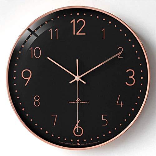 XUHRA Reloj De Bolsillo, Reloj De Bolsillo Minimalista Creativamente Modernos Relojes De...