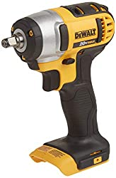 Best Cordless Impact Wrench. Reviews and Buyer's Guide
