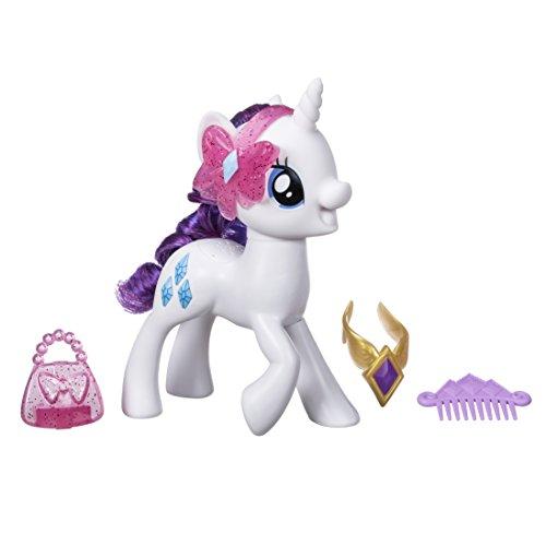 My little Pony E2584100 Geschichtenerzähler Rarity, Puppe