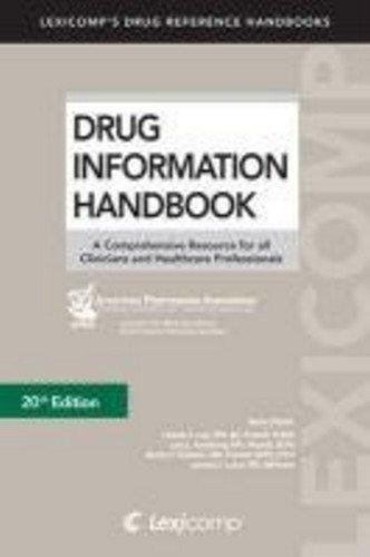 Lexi-Comp's Drug Information Handbook 2011-2012: A...