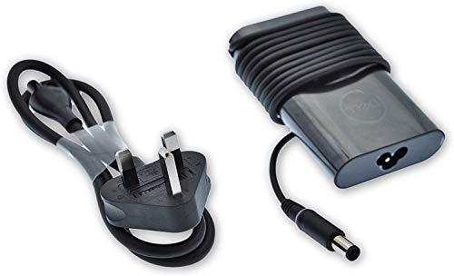 Dell 90W AC Adapter Latitude 5300, 5300 2-In-1, Latitude 5400,5401,5500, 5501, Latitude 7300, 7400 5550 5590 5591 7300 7380 7390 7400 7480 7490 450-19036 6C3W2 5GT3K