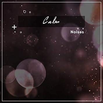 #2018 Calm Noises for a Peaceful Sleep