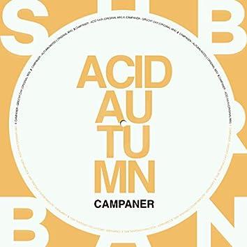 Acid Autumn EP