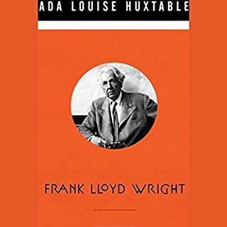 Frank Lloyd Wright cover art
