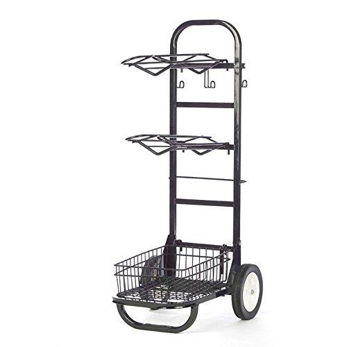 Jolly Pets Rolling Cart
