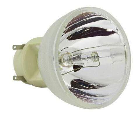 Supermait BL-FU240B / SP.7AF01GC01 Proyector Original Bare Lámpara/Bulbo, Adecuada para Optoma HD39Darbee, sin Vivienda
