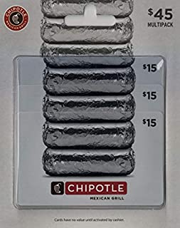 chipotle electronic gift card