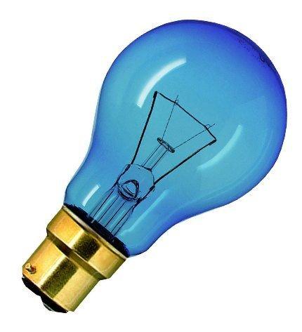 Craftlight GLS Bulb 5 x Crompton Daylight Bulbs 60 Watt Edison Screw Cap ES//E27 27mm Lamp