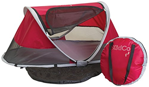 Product Image of the KidCo Peapod Travel Bed