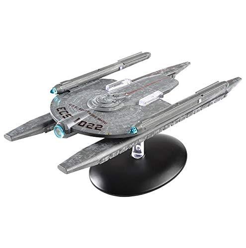 Revista Star Trek Starships, veículo e colecionadores, especial nº 25: EUA Kobayashi Maru