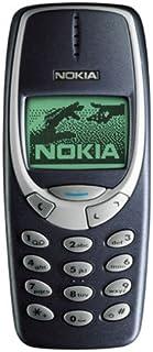 Nokia 3310 Original Design Old Classic