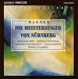 ワーグナー:「ニュルンベルグの