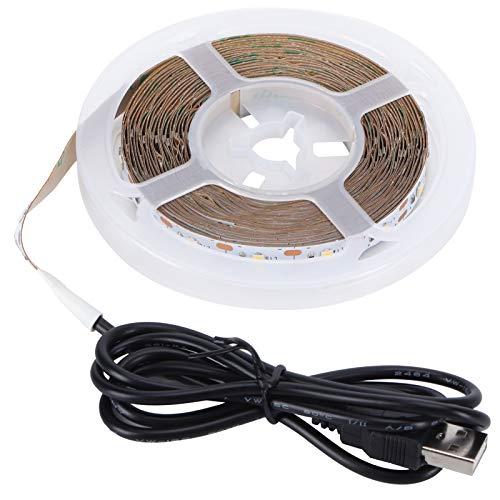 Luz de Fondo de TV, bajo Consumo de energía Chips de lámpara de Alto Brillo Tira de luz LED para el hogar para la Pared