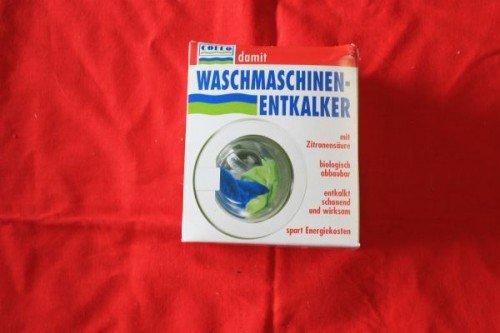 COLLO Damit 022, Damit022 Waschmaschinen-Entkalker250g