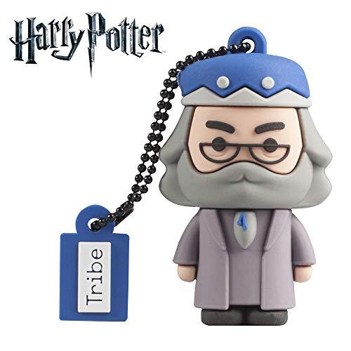 USB stick 32 GB Albus Dumbledore - Original Harry Potter 2.0 Flash Drive, Tribe FD037704