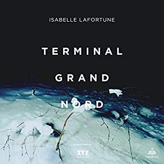 Terminal Grand Nord cover art