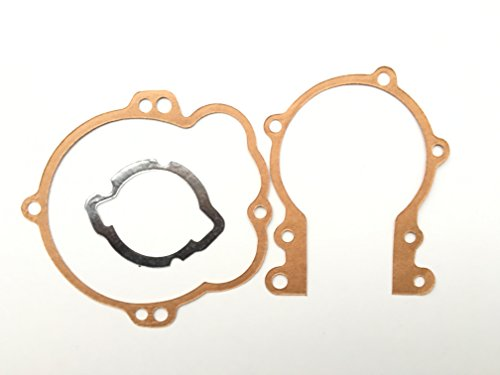 Kit Set Serie Dichtungen Motor und Zylinder Original für alle Modelle von Piaggio Ciao