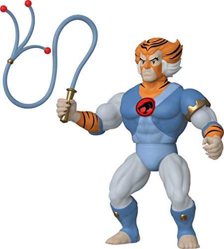 Funko Savage World: Thundercats - Tygra
