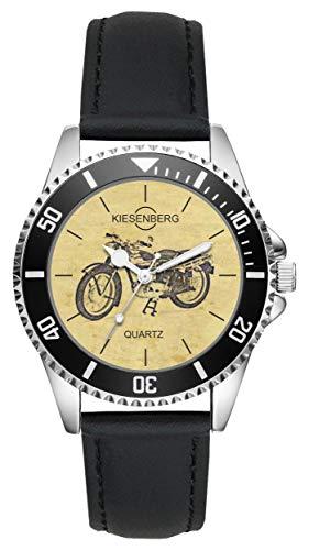 KIESENBERG Uhr - Geschenke für Horex Regina Motorrad Fan L-20433