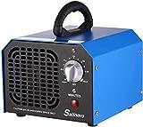 Noeler Commercial Ozone Generator Inrial O3 Ionizers 6000 mg Ozone Generator, Inrialist Ozone