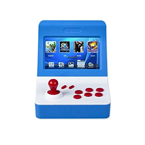 Mini Arcade Game Retro Machines Video Games Consola con 3000 Classic Handheld Games Portable Gaming System for Home Travel Kids Tiny Toys