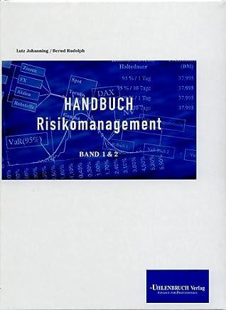 Handbuch Risikomanagement