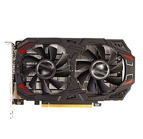 AILINSHA GeForce GTX1050 TI 4GB 128BIT GDDR5 Tarjeta de gráficos del Escritorio Juego de computadora Tarjeta de Video de la computadora