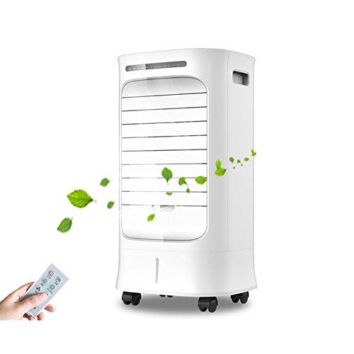 Air-conditioning fan YNN Klimaanlage Lüfter Intelligente Fernbedienung Mobile Vertikale Lüfter Belüftung Befeuchtung Single Cold