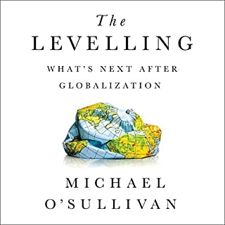 The Levelling cover art